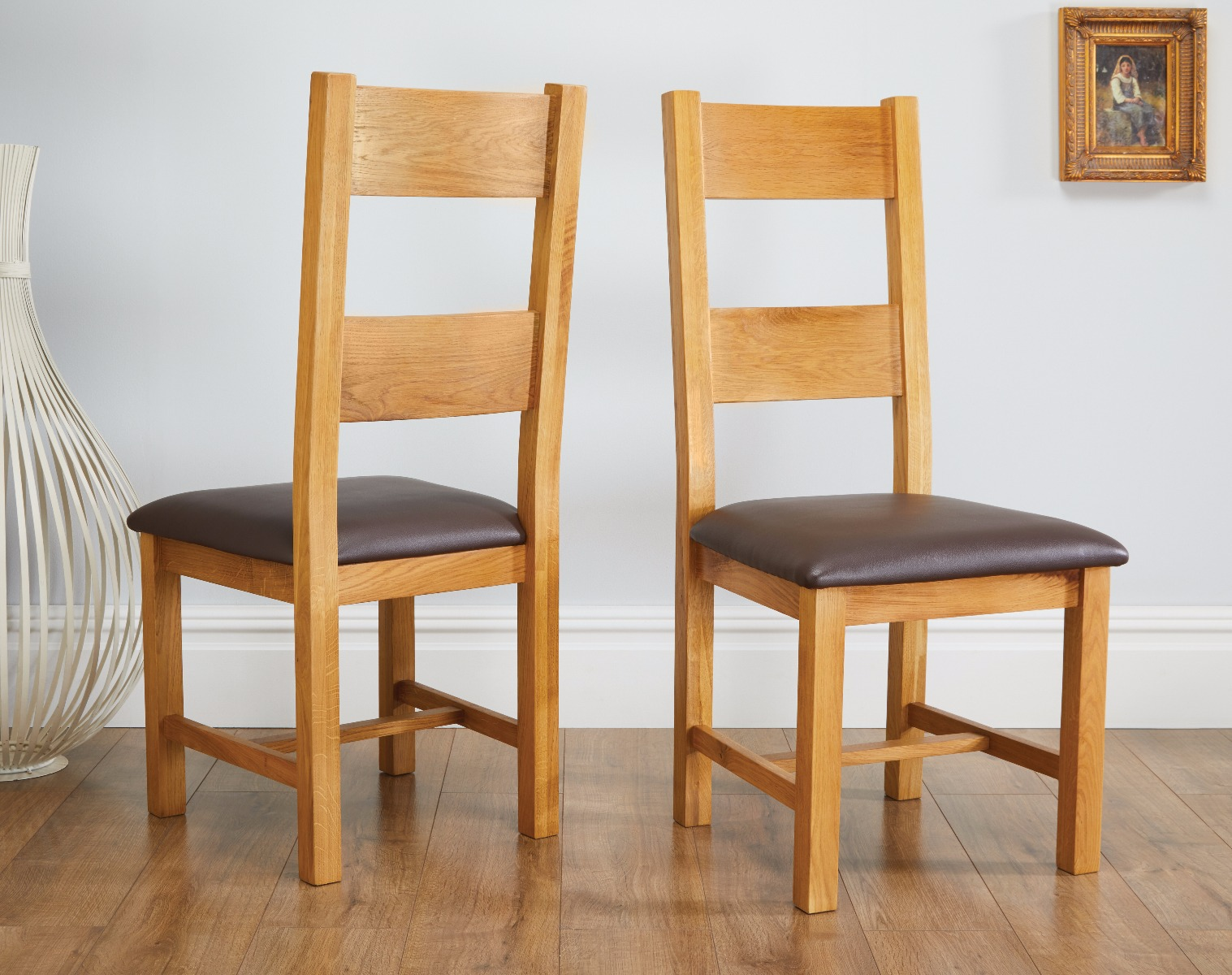 Oak Dining Chairs - Oak dining chairs uk